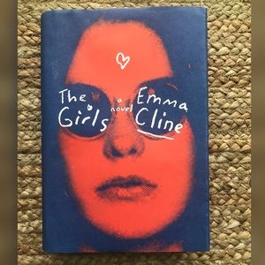 🌸 3/$10 Sale 🌸 The Girls by Emma Cline